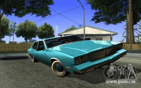 Zolta ENB für GTA San Andreas