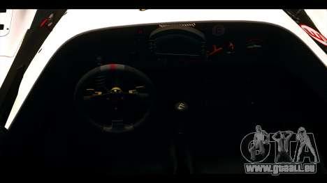 Radical SR8 RX pour GTA 4 est un droit