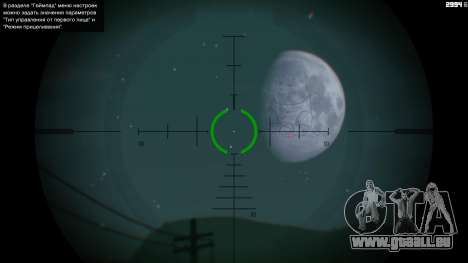 Doge Moon pour GTA 5