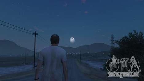DeathStar Moon v3 Complete Deathstar für GTA 5