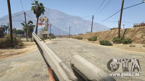 GTA 5 Halo 5 Light Rifle 1.0.0 sechster Screenshot