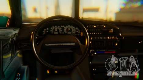 VAZ 2113 Stoke für GTA San Andreas rechten Ansicht