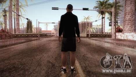 Sixty-ninth für GTA San Andreas dritten Screenshot
