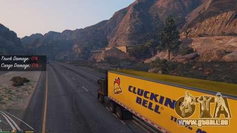 GTA 5 Trucking Missions 1.5