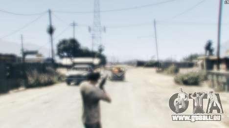 GTA 5 Halo 5 Light Rifle 1.0.0 fünfter Screenshot
