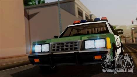 VCPD Cruiser pour GTA San Andreas