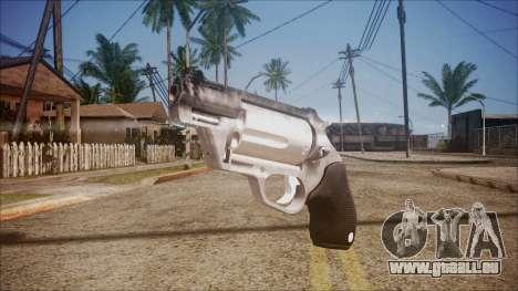 Jury 410 from Battlefield Hardline pour GTA San Andreas