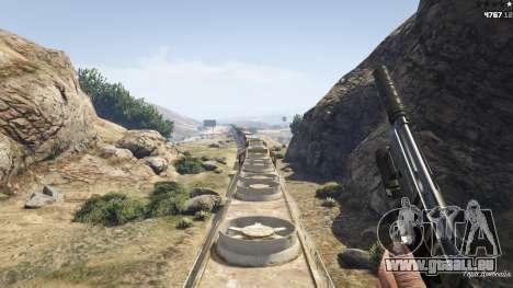 GTA 5 Improved freight train 3.8 septième capture d'écran