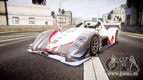 Radical SR8 RX 2011 [11] pour GTA 4
