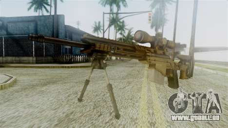 MSR pour GTA San Andreas