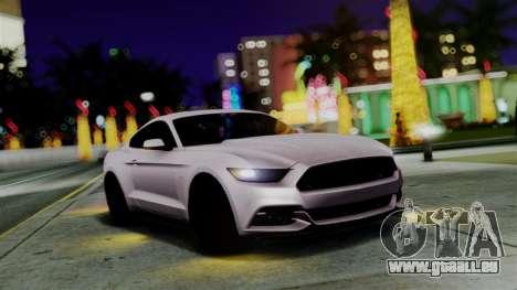 R.N.P ENB v0.248 für GTA San Andreas zehnten Screenshot