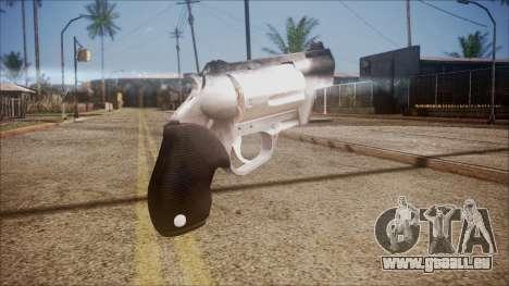 Jury 410 from Battlefield Hardline pour GTA San Andreas deuxième écran