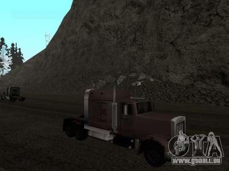 Signalton beim reverse für GTA San Andreas