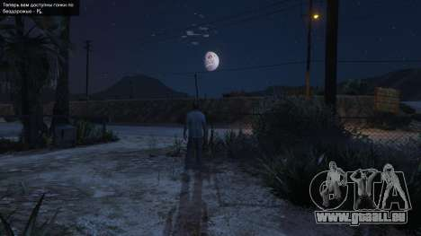 GTA 5 Majoras Mask Moon vierten Screenshot