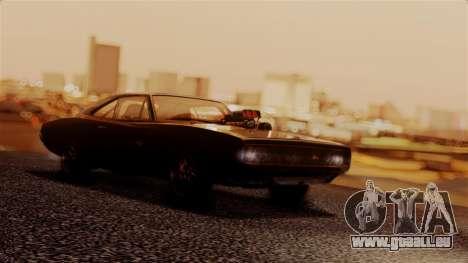 R.N.P ENB v0.248 für GTA San Andreas siebten Screenshot