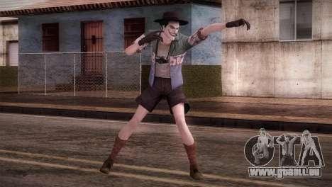 Joker pour GTA San Andreas