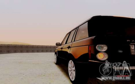 ENB Series Ultra Graphics for Low PC v3 für GTA San Andreas dritten Screenshot
