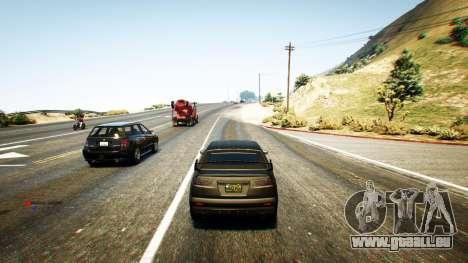 GTA 5 Nitro Mod (Xbox Joystick support) 0.7 zweite Screenshot