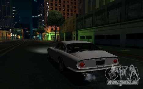 Zolta ENB für GTA San Andreas zweiten Screenshot