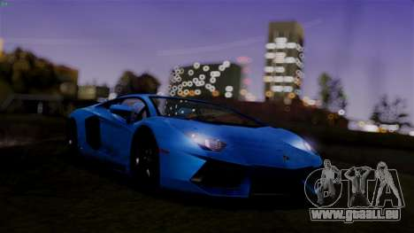 R.N.P ENB v0.248 für GTA San Andreas sechsten Screenshot