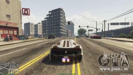 GTA 5 Drag Race 1.2a