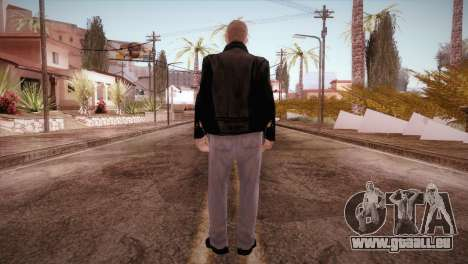 Fizruk pour GTA San Andreas troisième écran