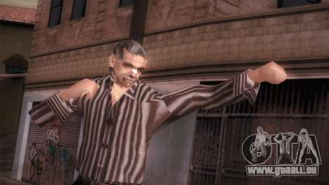 Taxman für GTA San Andreas