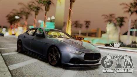 R.N.P ENB v0.248 für GTA San Andreas dritten Screenshot