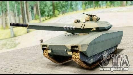 PL-01 Concept für GTA San Andreas