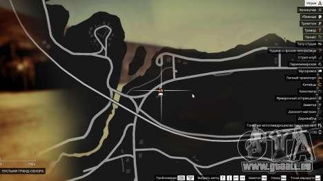 GTA 5 Trucking Missions 1.5 quatrième capture d'écran