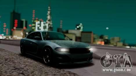 R.N.P ENB v0.248 für GTA San Andreas her Screenshot