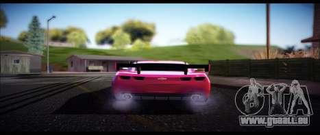 Temfan ENB für GTA San Andreas her Screenshot