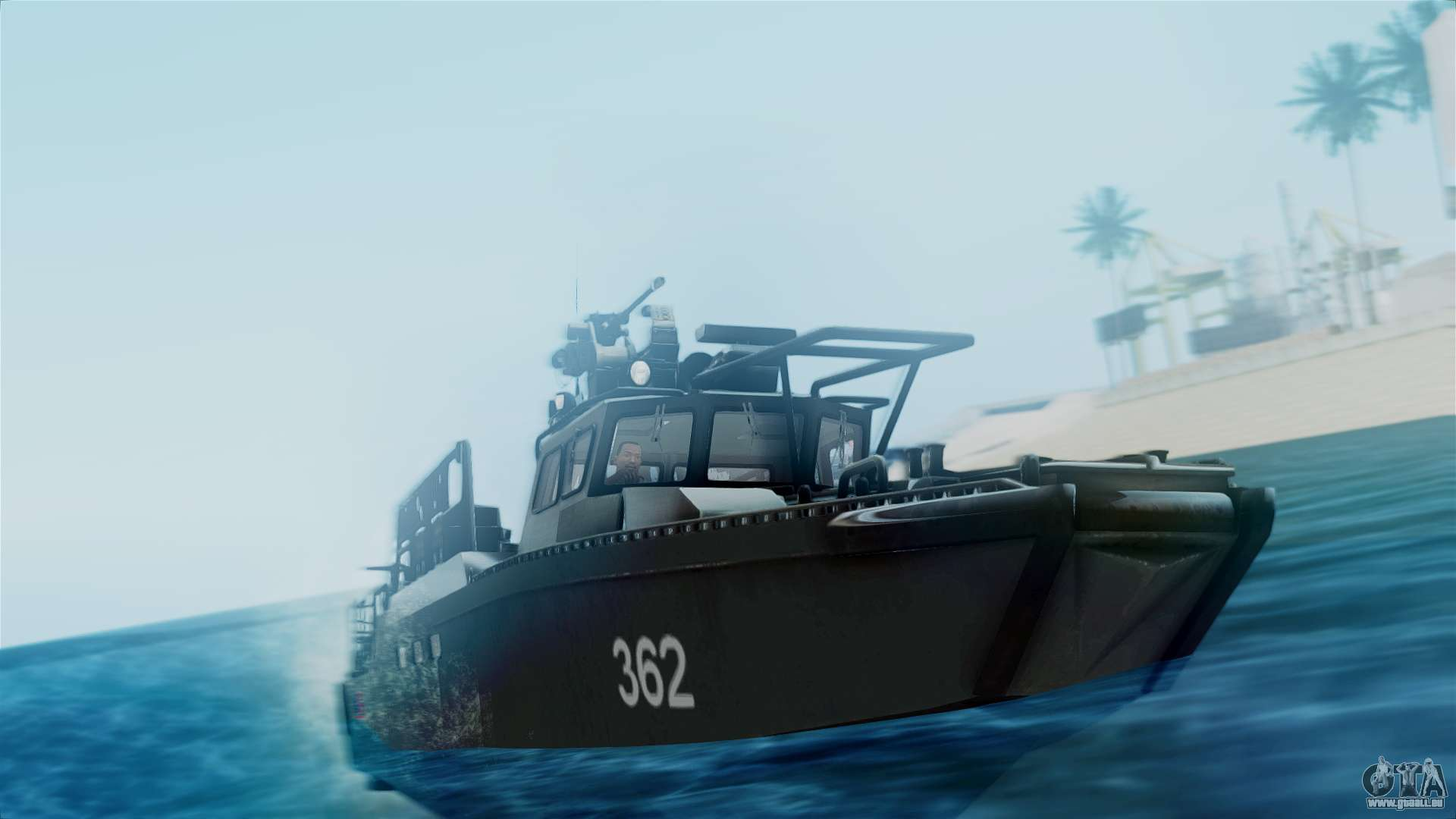 Cb90 class fast assault craft bf4 pour gta san andreas for Formulaire po ae artisanat