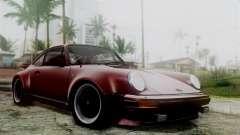 Porsche 911 Turbo (930) 1985 Kit C