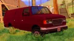 Ambush Van