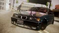 BMW M5 E36