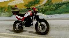 Yamaha DT 180 BM-RS
