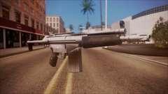HK-51 from Battlefield Hardline
