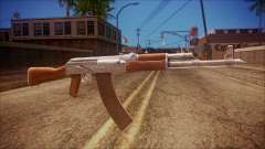 AK-47 v6 from Battlefield Hardline