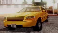 Washington Taxi