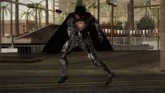 Superman Cyborg v1 pour GTA San Andreas