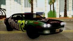 GTA 5 Bravado Gauntlet Redwood HQLM