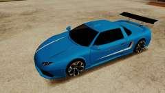Infernus Lamborghini