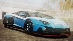 Lamborghini Veneno LP700-4 AVSM