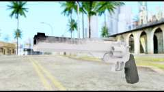 Desert Eagle from Resident Evil 6 pour GTA San Andreas