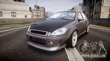Declasse Premier RT für GTA 4