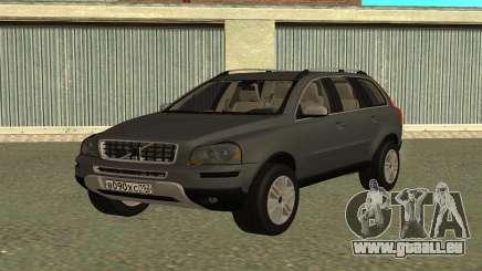Volvo XC90 pour GTA San Andreas