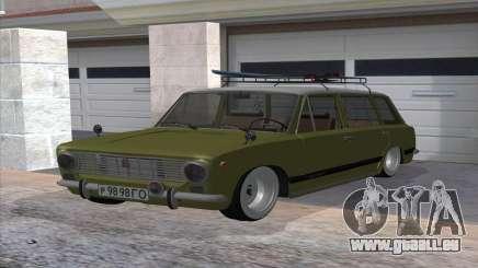 VAZ 2102 Resto für GTA San Andreas