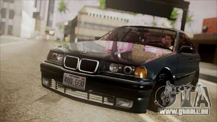 BMW M5 E36 pour GTA San Andreas