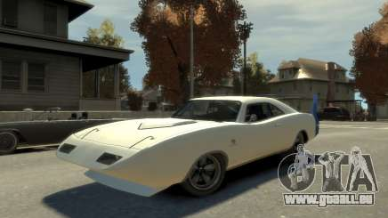 Dukes Impulse Daytona Stock Racing für GTA 4